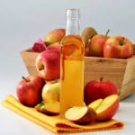 Яблочный уксус на меду